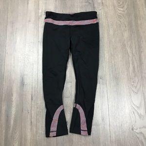 Lululemon Run Inspire Crop Leggings 4